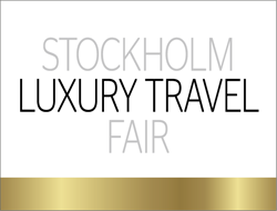 Stockholm Luxury Travel Fair